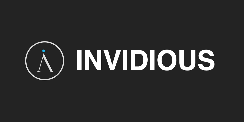 The History of Invidious